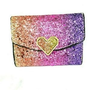 "Handbags - ""twilight princess"" wallet"